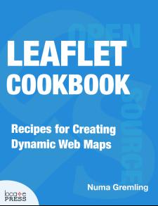 Leaflet Cookbook - Locate Press